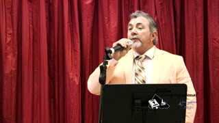 Special Song - Never Walk Alone, by Wilton Bass, 2021