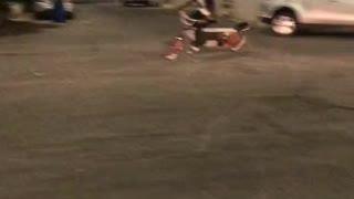 Cool bike tricks