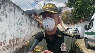 Autoridades de Bucaramanga y el área se mantienen en alerta por posibles acciones del Eln