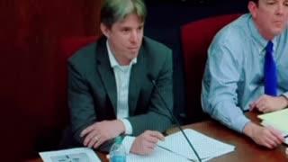 7/15/21 Excerpt Maricopa Arizona 2020 Election Audit State Senate Hearing