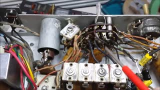 K1SVC S-38 Restoration - Part 5