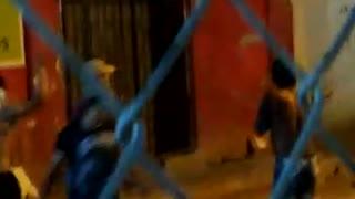 Disturbios en el Carmen de Bolívar