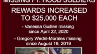 Remains of missing soldier found near Fort Hood, foul play suspected