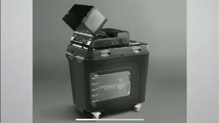 Dominion voting machine issues