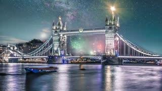 Light Up London Bridge