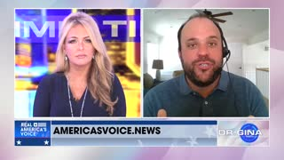 Boris Epshteyn joins Dr. Gina with his thoughts on the AZ election