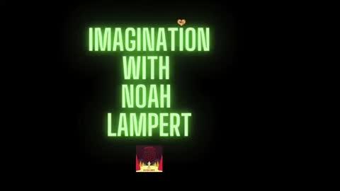 "BGA Bootsy Greencast #021 ""Imagination"" w/ Noah Lampert"