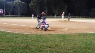 Camden Delaware baseball tournament