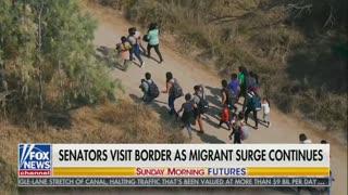 Ted Cruz On Border Situation