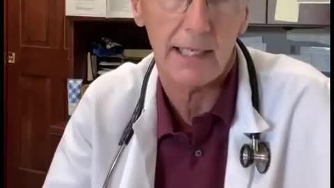Dr. Scott Jensen Warning