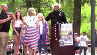 Arise USA Independence Day: Sheriff Richard Mack