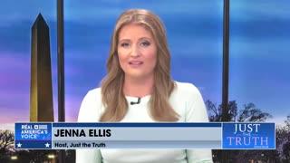 Jenna Ellis destroys the RNC