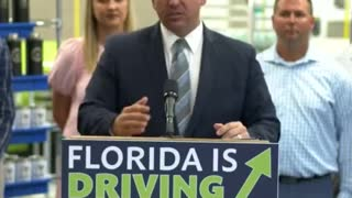 DeSantis Goes NUCLEAR: Calls For Fauci To Be Fired For Torturing Puppies
