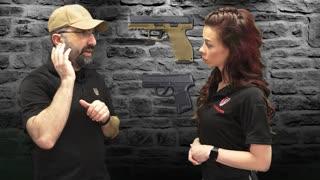 Do you think a bigger gun is better?