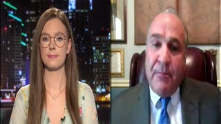 Tipping Point - Michael Puglise on the Left's Anti-Cop Agenda