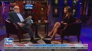 Mark Levine Lara Logan Benghazi