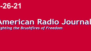 American Radio Journal 4-26-21