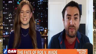 Tipping Point - Josh Hammer on SCOTUS Second Look at Abortion