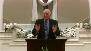 Love Covereth All Sins (Pastor Charles Lawson)