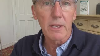 Dr Scott Jensen - WHO Lowered PCR Test Cycles Coinciding with vaccine release