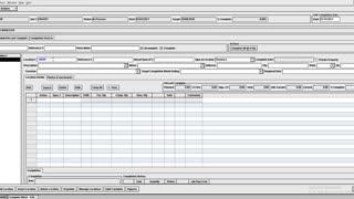 UnitsPro Dispatch Job Set-up