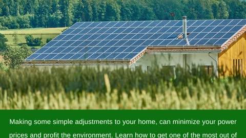 Peter J Salzano - Why You Should Consider Using Green Energy