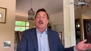 2020 Election Theft - Mike Lindell Has ALL The Packets!