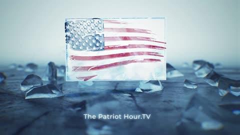 🚨Live The Patriot Hour Show