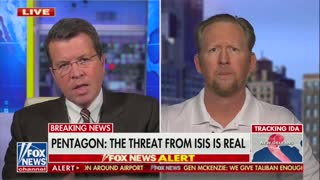 Rob O'Neil on Your World With Neil Cavuto