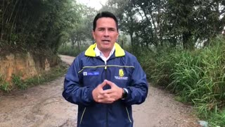 Emergencias en Santander por lluvias