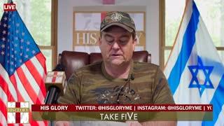 Take FiVe: News & Updates 5/4/21
