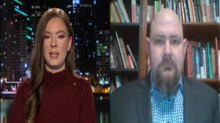 Tipping Point - Left Wing Mob Continues with Kyle Shideler
