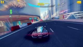 Race in Dubai