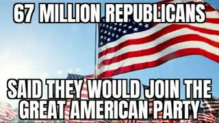 The Great American Party