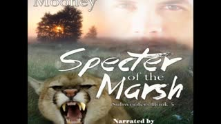 Specter of the Marsh (Subwoofers, Book 5), a Contemporary Fantasy/Paranormal Romance