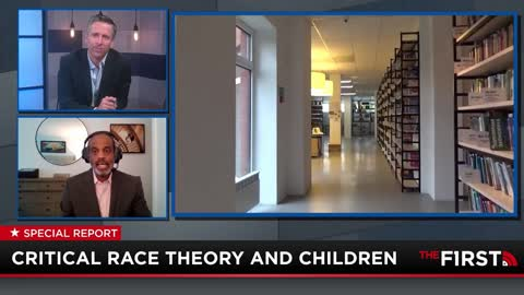 Charles Love Destroys Critical Race theory