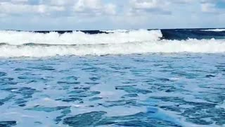 Atlantic Ocean Florida