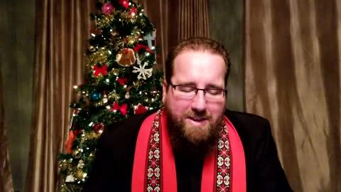 Sermon - What Happens Next - December 27, 2020
