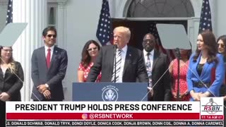 BREAKING 7.7.21 Trump Files Class Action Lawsuits Against Google, Facebook, Twitter