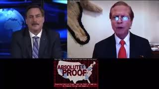 2020 Election - Mike Lindel - proof