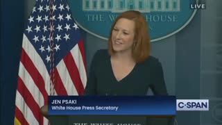 Reporter CONFRONTS Psaki Over WH Bragging About Lower Cost Of Hot Dogs Amidst Gas Price Surge...!!!!