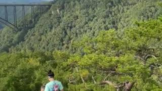Hiking WV!