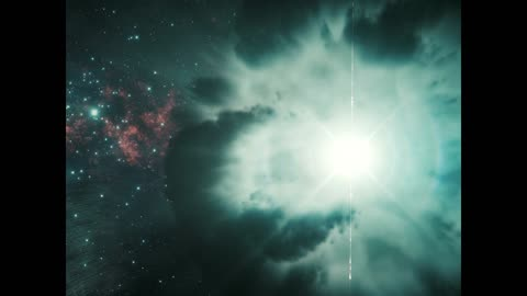 A light brighter than a trillion suns