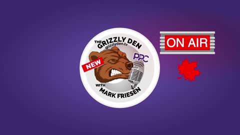 The Grizzly Den - Premiere Episode - Maxime Bernier