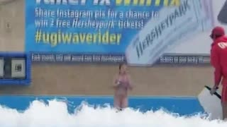 Funny Fails Surfing