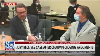 Judge: Chauvin Trial May Be OVERTURNED on Appeal Because of Maxine Waters' Incitements