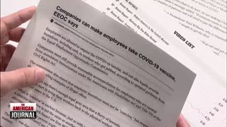 Daily Dispatch - Texas Senate Passes Election Reform, Hospital Human Guinea Pigs