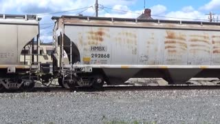 Norfolk Southern Train Derailment in Hamilton, Ohio
