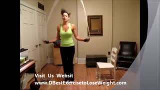 Loss Weight Fast Exercises