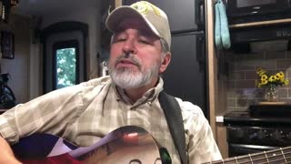 Sunday Morning Coming Down - Kris Kristofferson - Cover